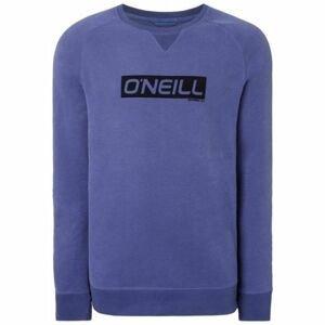 O'Neill LM LGC LOGO CREW modrá XXL - Pánská mikina