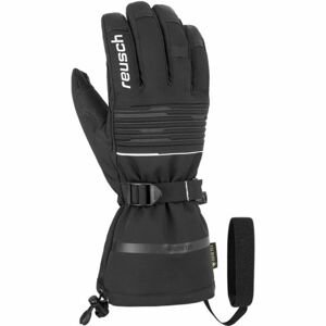 Reusch ISIDRO GTX černá 8 - Lyžařské rukavice