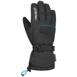 Reusch COULOIR R-TEX XT černá 11 - Lyžařské rukavice