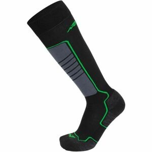 Nordica ALL MOUNTAIN černá 43 - 46 - Pánské lyžařské ponožky