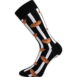 Boma N03060 S-PATTE bílá 35 - 38 - Slabé ponožky