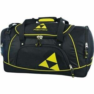 Fischer TEAM SPORTBAG 60 L černá NS - Sportovní taška