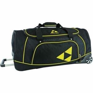 Fischer TEAM SPORTDUFFEL 100 L černá NS - Sportovní taška