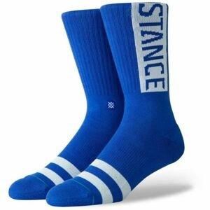 Stance DRD OG modrá L - Pánské ponožky