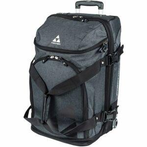 Fischer FASHION TOURER 126L šedá NS - Cestovní taška