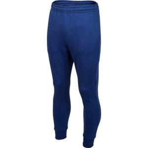 Lacoste MEN S TRACKSUIT TROUSERS tmavě modrá XL - Pánské tepláky