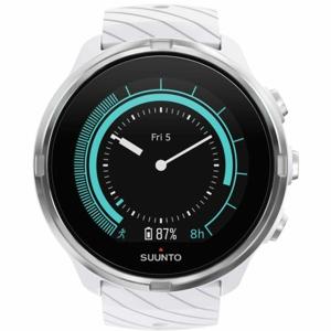 Suunto 9 bílá NS - Multisportovní GPS hodinky