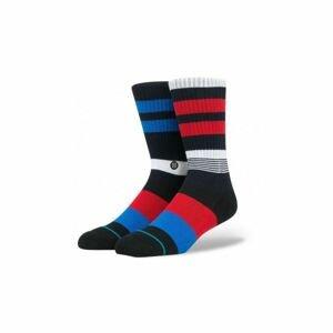 Stance BRISTLE černá M - Pánské ponožky