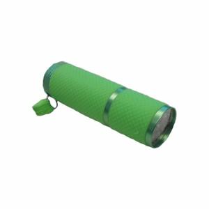 Profilite BEDA zelená NS - LED svítilna