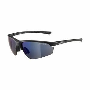 Alpina Sports TRI-EFFECT 2.0 černá NS - Unisex sluneční brýle