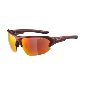 Alpina Sports LYRON HR  NS - Unisex sluneční brýle