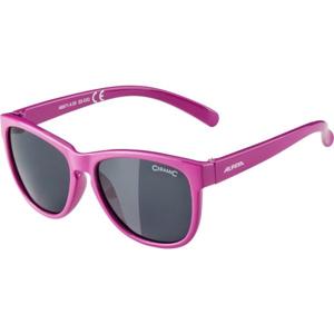 Alpina Sports LUZY růžová NS - Dětské sluneční brýle
