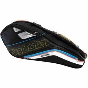 Babolat TEAM LINE R. H. X 4  NS - Taška na badminton