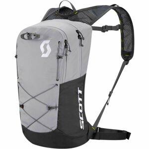 Scott TRAIL LITE EVO FR' 14 šedá NS - Trailový batoh