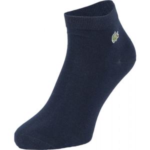 Lacoste SPORT/ LOW CUT SOCKS tmavě modrá 40-43 - Nízké ponožky