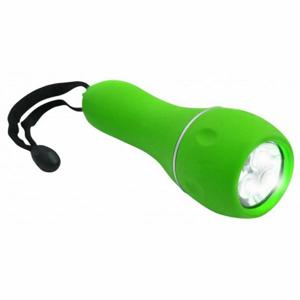Profilite AQUA zelená NS - Ruční svítila