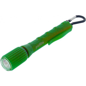 Profilite PEN zelená NS - Ruční svítilna
