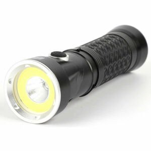 Profilite TACTIC  NS - Ruční LED svítilna