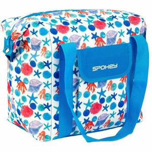Spokey SAN REMO SEA 52x20x40 modrá NS - Plážová taška