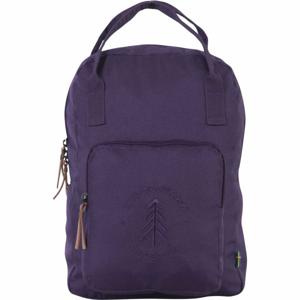 2117 STEVIK 15L fialová NS - Malý městský batoh