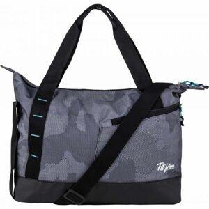 Fitforce AZALEA  UNI - Dámská taška přes rameno