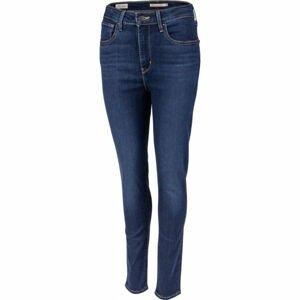 Levi's 721 HIGH RISE SKINNY CORE  28/30 - Dámské džíny