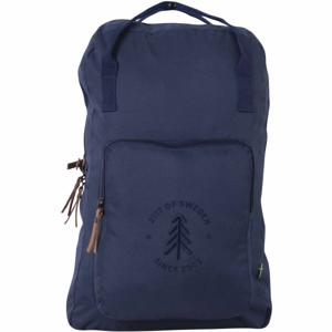 2117 STEVIK 27L tmavě modrá NS - Velký městský batoh