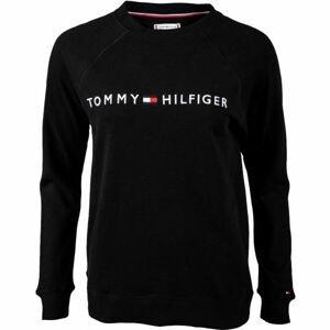 Tommy Hilfiger CN TRACK TOP LS  S - Dámská mikina