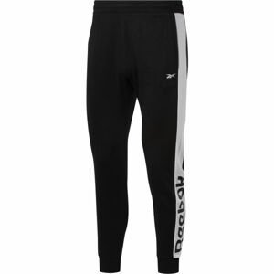 Reebok TE LL JOGGER  XL - Pánské kalhoty