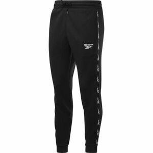 Reebok VECTOR TAPE JOGGER  2XL - Pánské tréninkové kalhoty