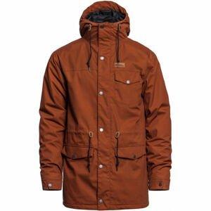 Horsefeathers PRESTON JACKET  M - Pánská zimní bunda