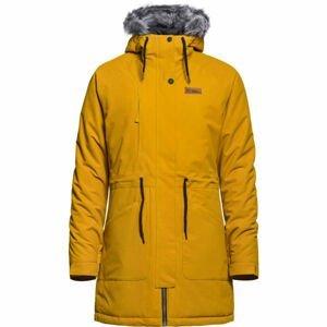 Horsefeathers SUZANNE JACKET  XS - Dámská zimní bunda