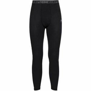 Odlo BL BOTTOM LONG ACTIVE THERMIC  M - Pánské funkční kalhoty