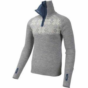 Ulvang RAV KIBY  M - Pánský svetr