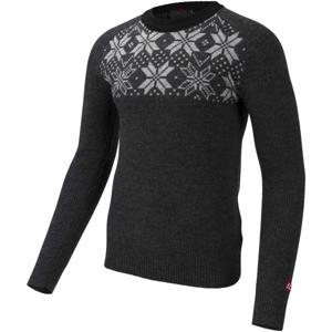 Ulvang RAV KIBY ROUND NECK  M - Pánský svetr