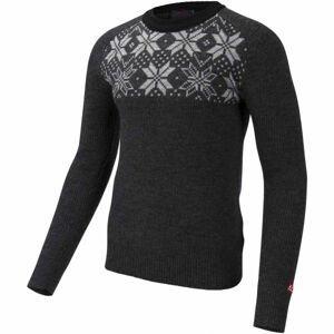 Ulvang RAV KIBY ROUND NECK  S - Pánský svetr