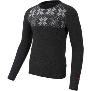 Ulvang RAV KIBY ROUND NECK  XL - Pánský svetr