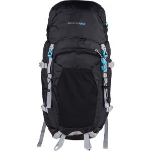 Crossroad TRINITY 45 černá  - Turistický batoh