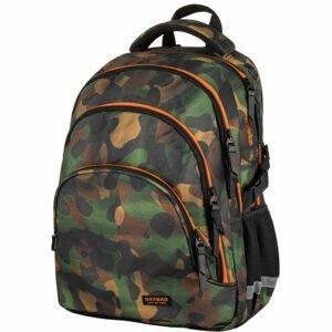 Oxybag OXY SCOOLER  NS - Školní batoh