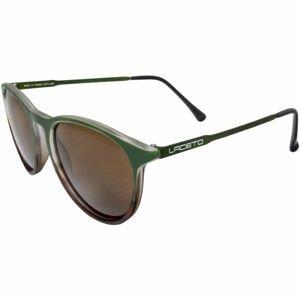 Laceto SAIA tmavě zelená NS - Sluneční brýle