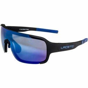 Laceto FISK černá NS - Polarizační sluneční brýle