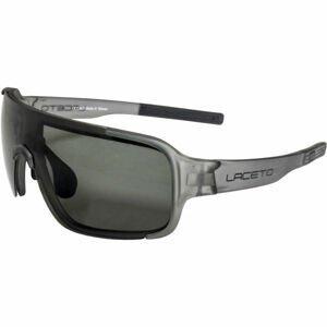 Laceto FISK šedá NS - Polarizační sluneční brýle