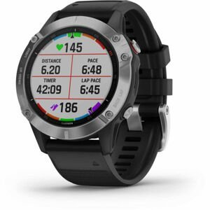 Garmin FENIX6 GLASS  L - Multisportovní hodinky