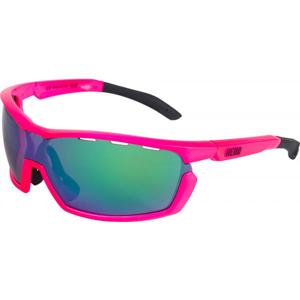 Neon FOCUS růžová NS - Sluneční brýle