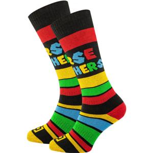 Horsefeathers MARIO YOUTH SOCKS  20-22 - Dětské ponožky
