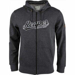 Reaper HAPT  XL - Pánská mikina