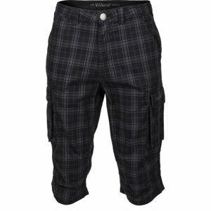 Willard HALLAS  XL - Pánské plátěné 3/4 kalhoty