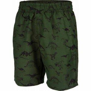 Lewro SIWARD  116-122 - Chlapecké šortky