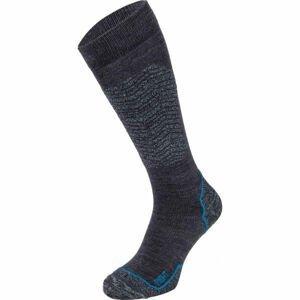 Eisbär PREMIUM SKI DX+SX  35 - 38 - Lyžařské ponožky