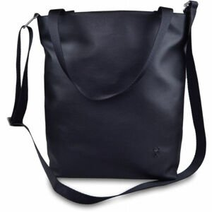 XISS SIMPLY BLACK  UNI - Dámská kabelka